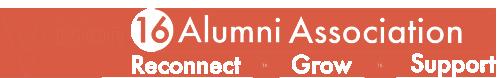 Vision 16 Alumni